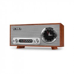 Radio Reloj Analog Victrola Broadway Bluetooth Vc-150-Mah