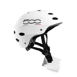 Casco Fiat - Talle L - Color Blanco