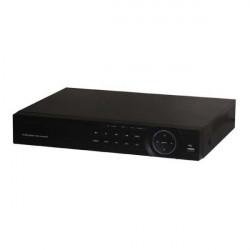 Cctv Kit de Vigilancia Pcbox 4 camaras ir 4 cables disco de 1tb