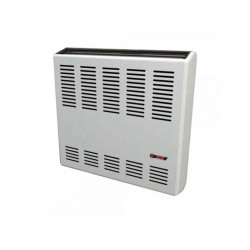 Calefactor Ctz Linea Compacta 6000KCal