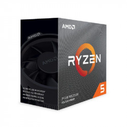 Micro Amd Am4 Ryzen 5 3600 36Ghz 6 Core
