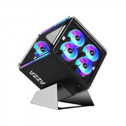 Gabinete Azza 802F Cube Atx