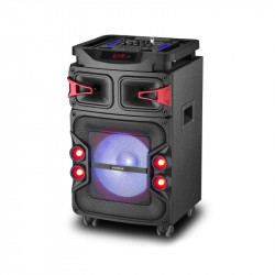 Parlante Pcbox Club 60w Woofer 12