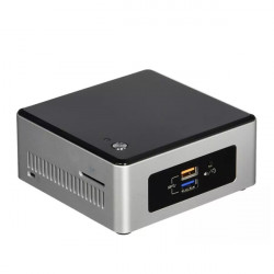 Mini Pc Pcbox Celeron Free dos