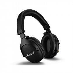 Auricular Marshall Monitor II Anc Bt Black Over Ear