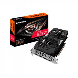 Placa Gigabyte Radeon RX 5600 XT WindForce OC 6GB GDDR6 (Rev 20)