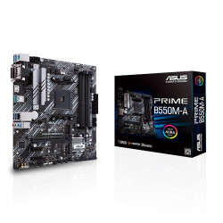 MB Amd (am4) Asus Prime B550M-A
