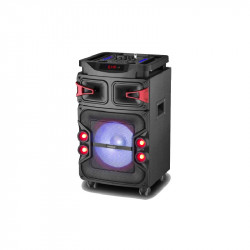 "Parlante Pcbox Club - Pcb-Sp60Bt - Bluetooth - 60W - 1X12"" Woofer 2X3"" Tweeter"
