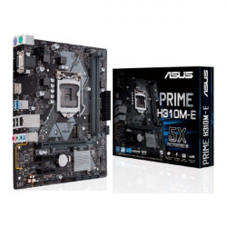 MB Intel 1151 Asus Prime Soporta 8va9na Gen y DDR4