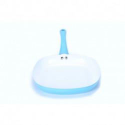 Bifera ceramica 25 cm Celeste Carol Linea Soft (41902)
