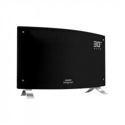 Vitroconvertor Peabody PE-VQD20N Negro con displey digital panel tactil curvo
