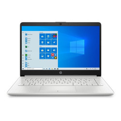 Notebook Hp 14-cf3047la I3-1005g1 4gb 256gb Ssd Windows 10