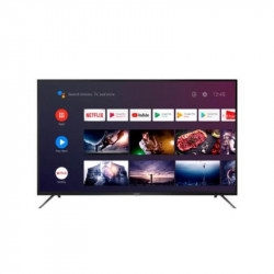 Tv Led 4K 50 Hitachi Smart Android TV