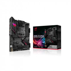 Mb Amd (Am4) Asus Rog Strix B550-E Gaming