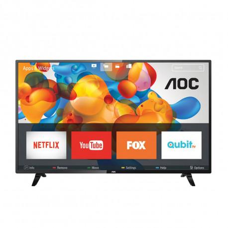 """SMART TV AOC 50"""" FHD 50U6295/77G"""