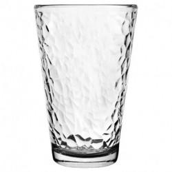 Vasos de vidrio Noa Cool x 6
