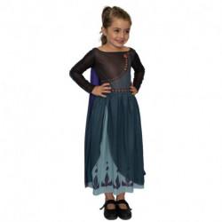 Disfraz Disney Frozen 2 Anna Coronación Talle 0 (CAD 1043)