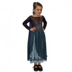 Disfraz Disney Frozen 2 Anna Coronación Talle 2 (CAD 1045)