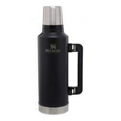 Termo Stanley clasico 1,4 lts plegable negro (10-08999-001)