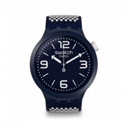 Reloj caballero Big Bold BBCream Swatch (SWSO27N101)
