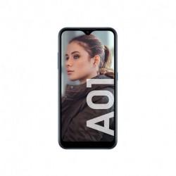 Celular Samsung Galaxy A01 32 GB Azul (SM-A015MZBBARO)