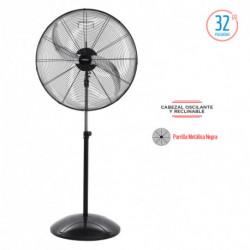 """Ventilador de Pie Industrial Liliana 32 """" (VPI32)"""