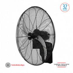 "Ventilador de Pared Industrial Liliana 32"" (VWI32)"
