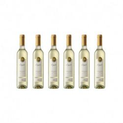 Vino Cafayate Gran Linaje Tardio 500 ml x 6