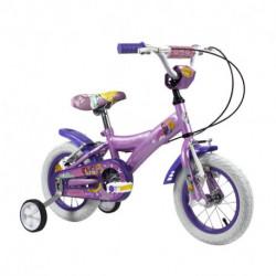 "BicicletaDisney Princesas Rodado12"" (121122)"
