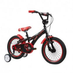 "BicicletaMarvel Spiderman Rodado16"" (161302)"
