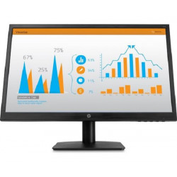 """Monitor Led 21.5"""" Hp N223 Full Hd 169 (3Ml60Aa)"""
