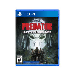 Juego Físico PS4 Predator: Hunting Grounds