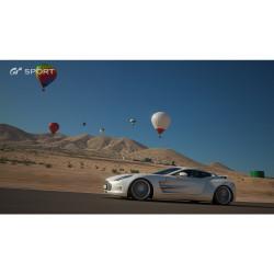 Juego Físico PSVR Gran Turismo Sport