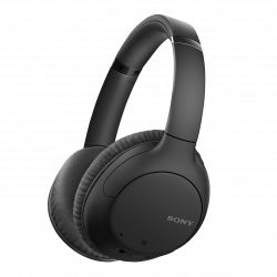 Auriculares inalámbricos Sony WH-CH710N Negro