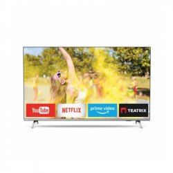 "Tv Led 4K 50"" Philips 50pud665477 Uhd Smart Netflix."