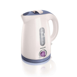 PAVA ELECTRICA PHILIPS HD4691 VIVA COLLECTION 1.2L 2400W MATE TE BLANCA