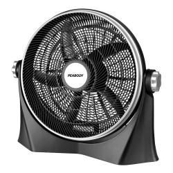 Ventilador Turbo Peabody 90w PE-VP2090 20 Pulgadas