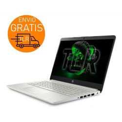 """HP 14"""" Ryzen 3 16gb + 128 SSD / Notebook AMD Win 10"""