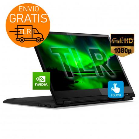 Lenovo 15 Flex i7 20Gb 256 SSD + 1TB / Notebook FHD 2gb Dedi