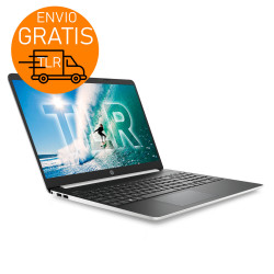 Hp 15 Core i5 10ma 20gb 980 SSD / Notebook intel Win 10