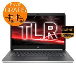 Hp 14 FHD i5 10ma 8gb 240 SSD / Notebook intel Win 10
