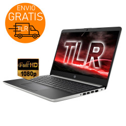 Hp 14 FHD i5 10ma 16gb 240 SSD / Notebook intel Win 10