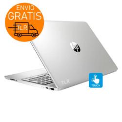 """HP 15"""" Ryzen 5 32gb 512 SSD / Notebook Amd Touch Win 10"""