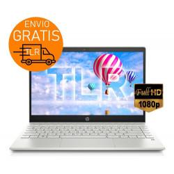 Hp 13 Fhd I3 10ma 8gb 240 Ssd / Notebook Intel Win 10