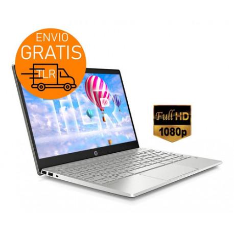 Hp 13 Fhd I3 10ma 8gb 128 Ssd / Notebook Intel Win 10