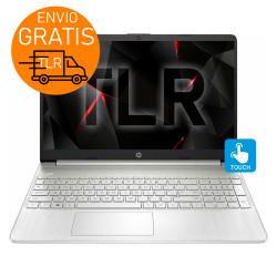 """HP 15"""" Ryzen 5 12gb 256 SSD / Notebook Amd Touch Win 10"""