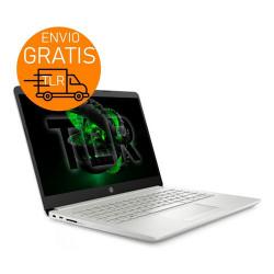 """HP 14"""" Ryzen 3 8gb + 240gb SSD / Notebook AMD Win 10"""