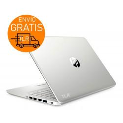 """HP 14"""" Ryzen 3 8gb + 128 SSD / Notebook AMD Win 10"""