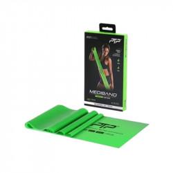Banda Elastica Ptp Mediband Medium Verde