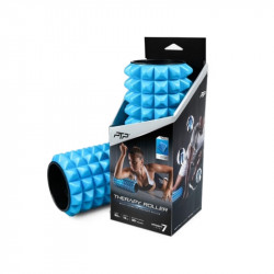 Roller Soft Ptp Massage Therapy (Blue)